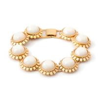 Spartina_449_White_Sunflower_Bracelet
