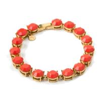 Spartina_449_Coral_Tennis_Bracelet