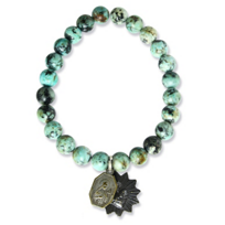 Miracle_Icons_African_Turquoise_Bracelet
