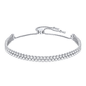 Swarovski Subtle Bracelet, Medium