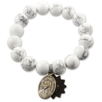 Miracle_Icons_Howlite_Bracelet