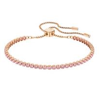 Swarovski_Subtle_Bracelet,_Pink