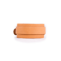 RUSTICO_BUCKLE_LEATHER_WRISTBAND_-_BUCKSKIN