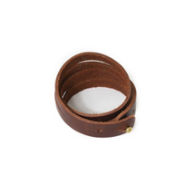 RUSTICO_SPLIT_LEATHER_WRISTBAND_-_BURGUNDY