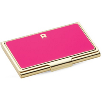 "Kate_Spade_One_in_a_Million_""R""_Business_Card_Holder"