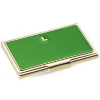 """Kate_Spade_One_in_a_Million_""""L""""_Business_Card_Holder"""