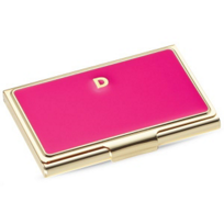 "Kate_Spade_One_in_a_Million_""D""_Business_Card_Holder"