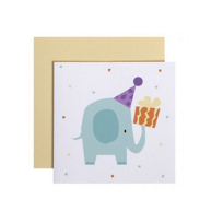 C.R._GIBSON_ELEPHANT_PARTY_ENCLOSURE_CARD