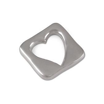 Mariposa Open Heart Napkin Weight
