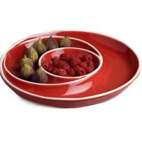 casafina_red_chip_dip_platter