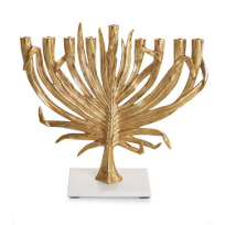 Michael_Aram_Palm_Menorah
