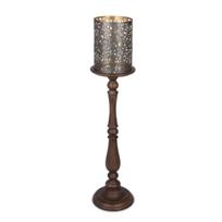 "GG_Collection_Medallion_Pillar_Candleholders_42""__"