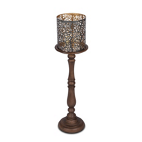 "GG_Collection_Medallion_Candleholder_35""_"