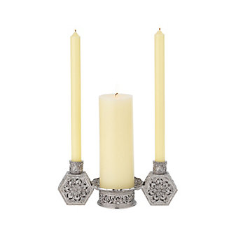 OLIVIA RIEGEL WINDSOR UNITY CANDLE HOLDER