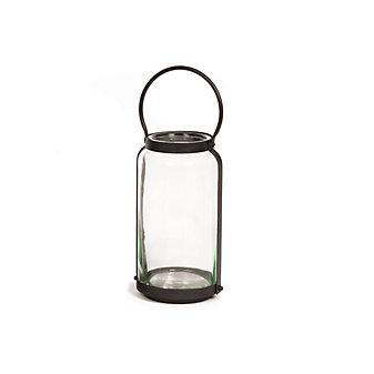 Willow Group Glass Lantern