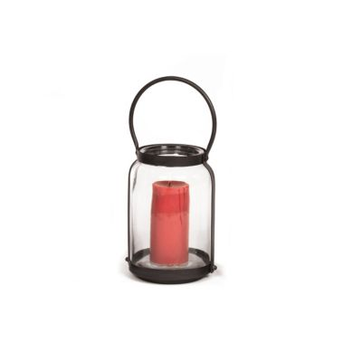 Willow Group Glass Lantern