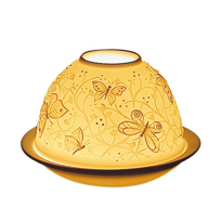 Bernardaud_Votive_Light_-_Butterflies