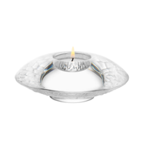 orrefors_frosted_discus_votive