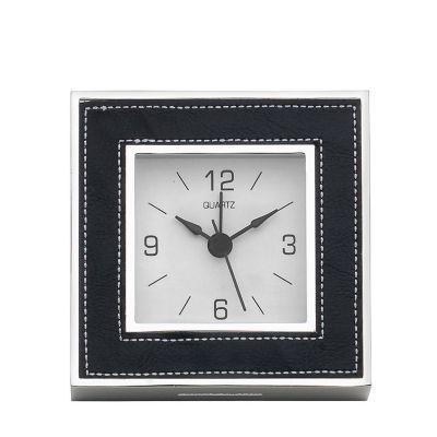 Reed & Barton James Midnight Clock