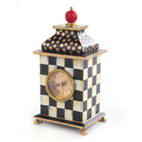 Mackenzie_Childs_Courtly_Check_Desk_Clock