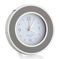 addison_ross_chiffon_&_silver_alarm_clock