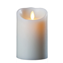 Luminara_White_Small_Flameless_Pillar_Candle
