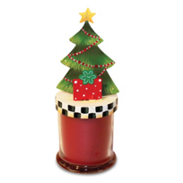 The_Round_Top_Collection_Christmas_Morning_Candle