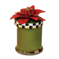 The_Round_Top_Collection_Poinsettia_Candle