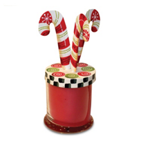 The_Round_Top_Collection_Candy_Cane_Candle