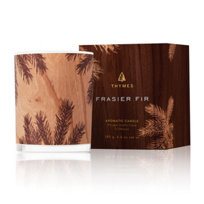 Thymes_Frasier_Fir_Northwoods_Candle,_6.5_oz
