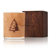 Thymes_Frasier_Fir_Northwoods_Wooden_Wick_Candle,_9.5_oz