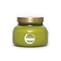 Aspen_Bay_Signature_Holiday_Green_Volcano_Jar_Candle