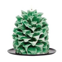 Aspen_Bay_Trimming_the_Tree_Pineapple_Pinecone_Candle
