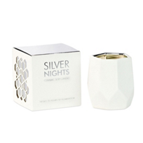 D.L_&_Co._Large_14_Oz._Silver_Nights_White_Ceramic_Candle
