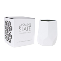 D.L._&_Co._Large_14_Oz._Jasmine_Slate_Ceramic_Candle