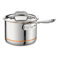 All-Clad_Copper_Core_Sauce_Pan_with_Lid,_2qt