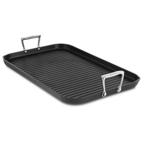 "All-Clad_Hard_Anodized_Nonstick_Grande_Grille,_13""x20"""