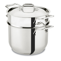 All-Clad_Stainless_Pasta_Pentola_with_Insert,_6qt