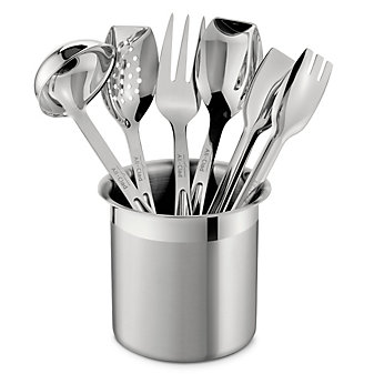 All-Clad Cook-Serve Tool Set