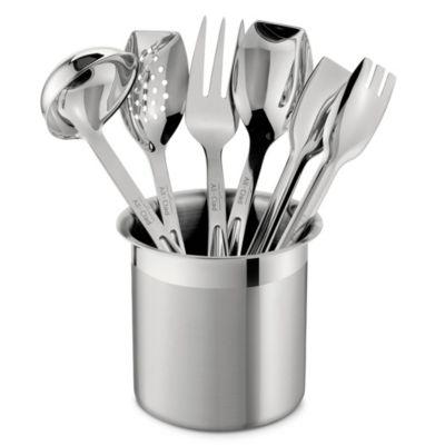 All-Clad Cook-Serve Tool Set