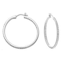 Swarovski_Somerset_Hoop_Pierced_Earrings_RHS