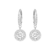 Swarovski_Attract_Light_Pierced_Earrings