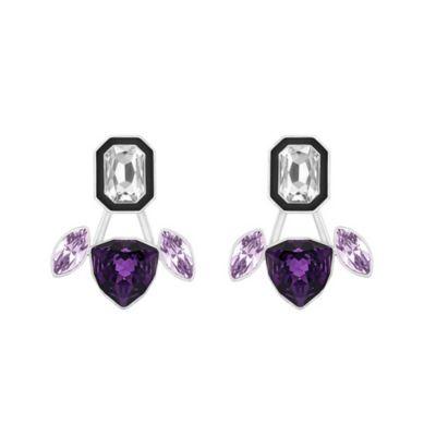 Swarovski Impulse Pierced Earring Jackets