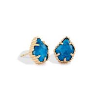kendra_scott_tessa_aqua_apatite_brass_stud_earrings__