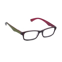 Peepers_Lighten_Up_Burgundy_Women's_Readers,_x2.50