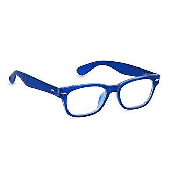 Peepers Simply Blue Unisex Readers, x1.00