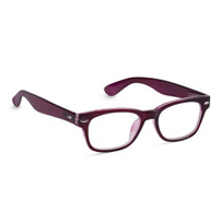 Peepers_Simply_Red_Unisex_Readers,_x1.50