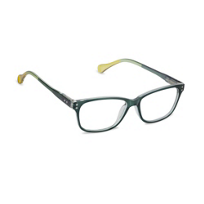 Peepers_Framework_Green_Unisex_Readers,_x2.50