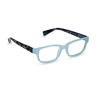 Peepers Goo Goo Eyes Blue Women's Readers, x2.25