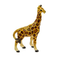 Jay_Strongwater_Giraffe_Mini_Figurine
